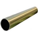 Латунная труба Л63, птв 70x3x4000