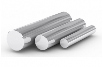 Алюминиевый пруток Д16 (дюраль)