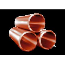 Труба медная М1, м бухта