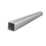 Алюминиевая профильная труба АД31, Т1 60x40x3x4000
